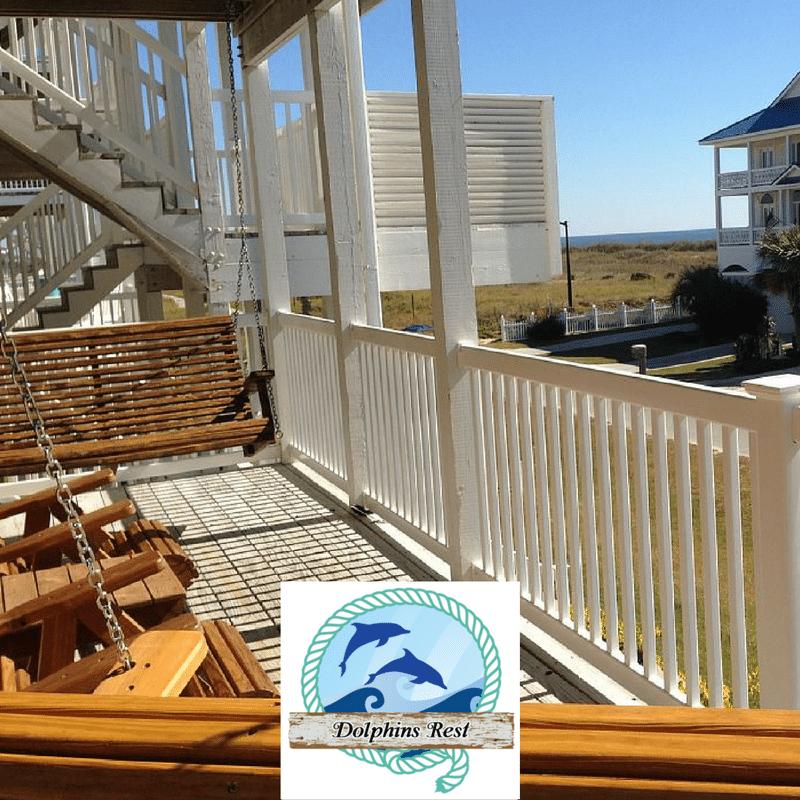 Ocean View Vacation Rentals - 4A Jan St - Ocean Isle Beach, NC 28469