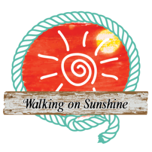 Ocean Isle Beach - Walking On Sunshine