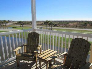 Sea View Vacation Rentals at Ocean Isle Beach, NC
