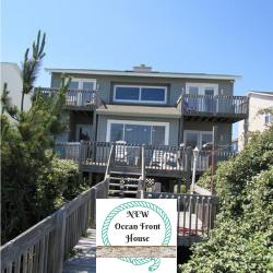 New Ocean Front House on Ocean Isle Beach